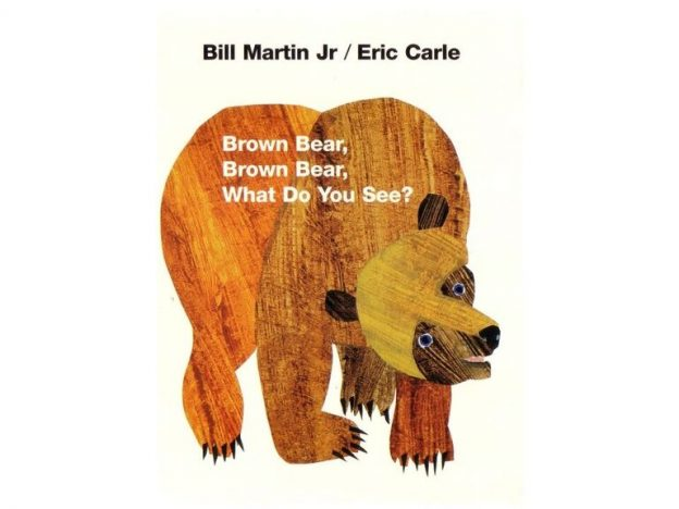 Brown bear, brown bear, what do you see course image