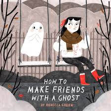 How to make friends with a ghost course image