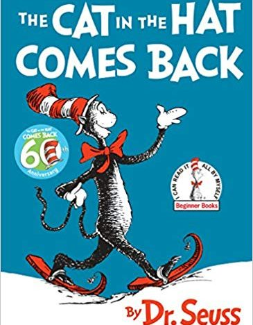 The Cat in the Hat Comes Back course image