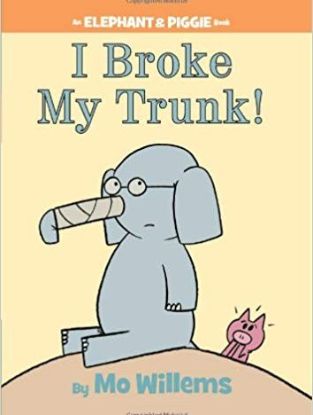 I Broke My Trunk! course image