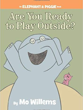 Are You Ready To Play Outside? course image