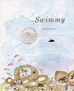 Book Cover: Swimmy