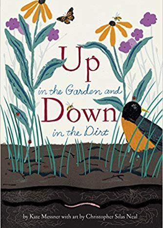 Up in the Garden and Down in the Dirt course image