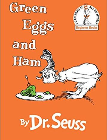 Green Eggs and Ham course image