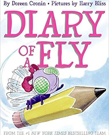 Diary Of A Fly course image