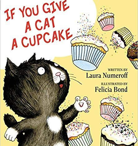 If You Give a Cat a Cupcake course image