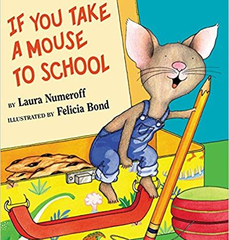 If You Take a Mouse to School course image