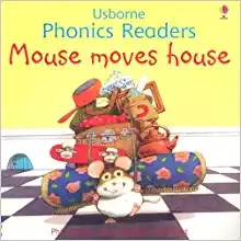 Mouse moves house course image