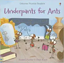 Underpants for Ants course image