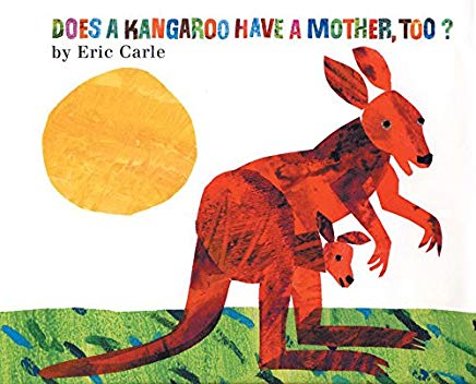 Does a kangaroo have a mother, too? course image