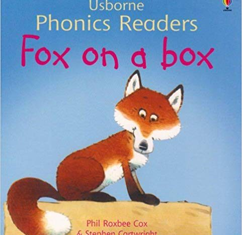 Fox on a box course image