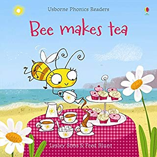 Bee makes tea course image
