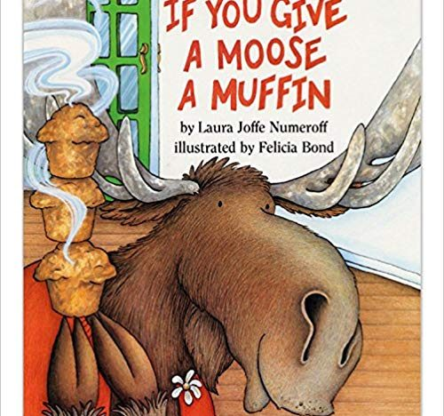 If You Give A Moose A Muffin course image