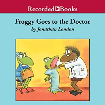 Froggy Goes To The Doctor course image