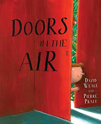 Doors in the Air course image