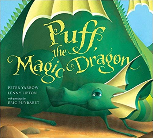 Puff, the Magic Dragon course image