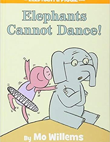 Elephants Cannot Dance! course image