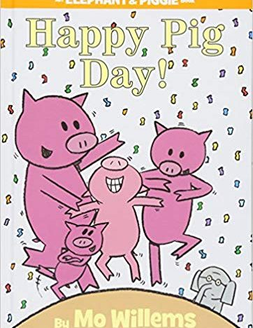 Happy Pig Day! course image
