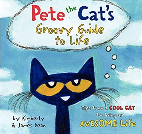Pete the Cat's Groovy Guide to Life course image