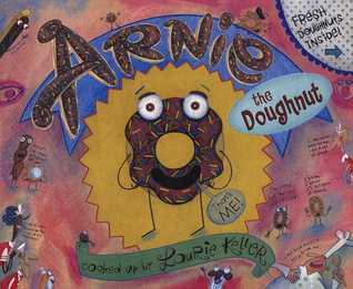 Arnie the Doughnut course image