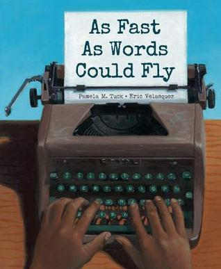 As Fast As Words Could Fly course image