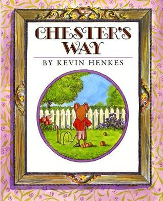 Chester's Way course image
