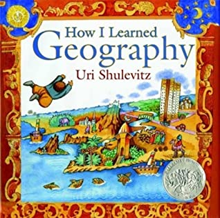 How I Learned Geography course image