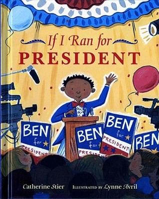 If I Ran for President course image