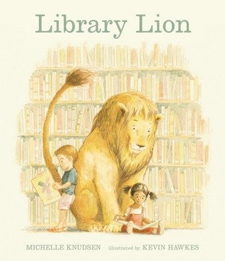 Library Lion course image
