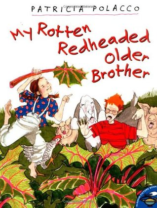 My Rotten Redheaded Older Brother course image
