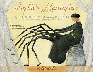 Sophie's Masterpiece: A Spider's Tale course image