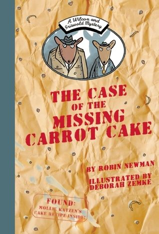 The Case of the Missing Carrot Cake course image