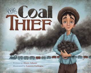 The Coal Thief course image