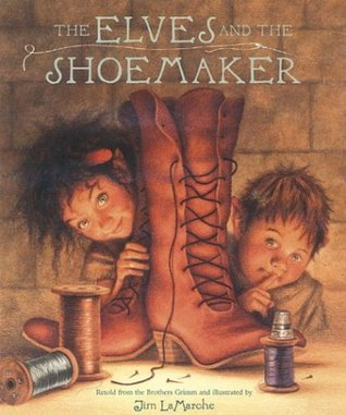 The Elves and the Shoemaker course image