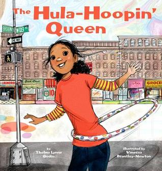 The Hula-Hoopin' Queen course image
