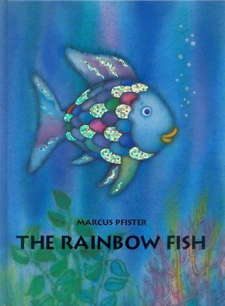 The Rainbow Fish course image