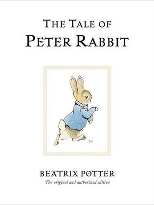 The Tale of Peter Rabbit course image