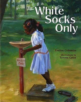 White Socks Only course image